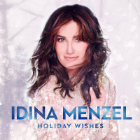 Idina Menzel Holiday Wishes CD